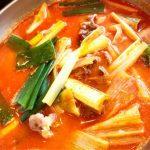 <トレンドブログ>【韓国グルメ】 チャドルバギのユッケジャンが美味しい イファスは韓国に190店舗あるチェーン店