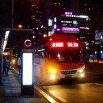 <トレンドブログ>イテウォン近くまで初のバス移動【韓国】