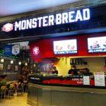 <トレンドブログ>韓国のグリルサンドイッチ店「Monster Bread」【韓国】