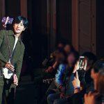 <トレンドブログ>俳優パク・ヘジン、年末も熱かった!釜山でのファンミーティングを大成功に終える♪