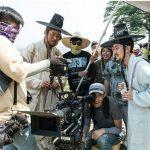 <トレンドブログ>故キム・ジュヒョクの遺作となった映画「興夫(フンブ)」が旧正月連休に公開決定。