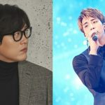 <トレンドブログ>歌手キム・ドンユル、カムバックを前に故ジョンヒョンについて言及する。