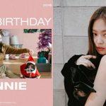 <トレンドブログ>「BLACKPINK」ジェニー、満22歳の誕生日おめでとう♪