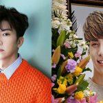 """<トレンドブログ>「2PM」ウヨン、故ジョンヒョンに言及し、""""まるで5年前の自分のようだ""""と語る。"""