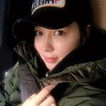 <トレンドブログ>イ・ミンジョンの朝起きたてセルフショットを公開!