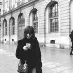 """<トレンドブログ>""""ソンソン夫婦""""、今度はフランス・パリで目撃談!?ソン・ヘギョはファッションウィークへ。"""