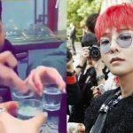 <トレンドブログ>「BIGBANG」G-DRAGON、なんでも完璧そうに見えても苦手なことが3つある!?