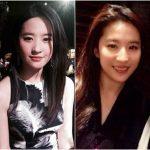 <トレンドブログ>俳優ソン・スンホンが中国女優リウ・イーフェイと破局。