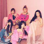 <トレンドブログ>「Red Velvet」が新リパッケージアルバムでグローバル人気を見せる!