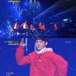 U-KISSジュンら、「ミュージックバンク」で「THE UNIT」優勝曲「ALL DAY」初公開