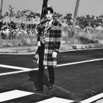 "Block B ジェヒョ&パクキョン、リパッケージアルバム「RE MONTAGE」予告イメージ公開""冬の男"""