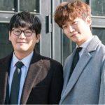 2PMジュノ&キム・ガンヒョン、ドラマ「ただ愛する仲」でのスーツ姿に関心が高まる