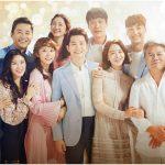 <KBS World>「黄金色の私の人生(原題)」日本初放送!韓国で視聴率30%超えの話題作!パク・シフ5年振りの地上波ドラマ復帰作!全世代が共感出来るロマンスあり、家族愛ありの最新ヒューマンラブストーリー!
