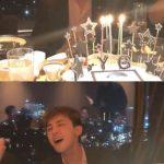 """BIGBANG、ヤン・ヒョンソク代表の誕生日に集合…""""最愛の弟たち、これから20年もずっと"""""""