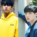 チェジン(MYNAME)参加&カラム 二役挑戦『あなたもきっと経験する恋の話 2018』