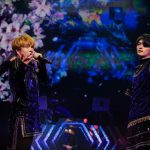 「イベントレポ」『超新星 LIVE TOUR 2017~2U~』@東京国際フォーラム ホール A ツアーファイナル