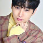 """「合同インタビュー」B1A4ジニョン、「歌も演技も自分が好きなこと!」チャレンジ精神旺盛な""""万能アイドル""""の意外な弱点とは?"""