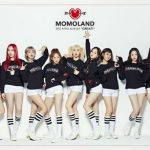 「MOMOLAND」、新曲が英・仏・米・日の音源チャートで上位にランクイン