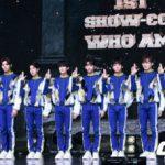 「TRCNG」、1stシングル発売ショーケース開催「10代のチャンピオンになりたい」