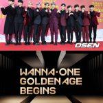 「Wanna One」、ティーザー映像公開「2018年は終わりではなく、黄金期になる」