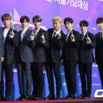 「Wanna One」、1月歌手ブランド評判1位…2位「防弾少年団」