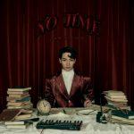 Jun. K (From 2PM)、 4th Mini Album「NO TIME」3月21日(祝・水)発売決定!ファンクラブ限定盤購入者限定のプレミアムイベントの開催も決定!