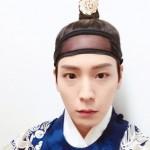 【公式】「B.A.P」ヒムチャン、名品推理史劇「ヨド」 で演技に初挑戦