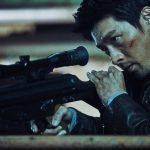 『コンフィデンシャル/共助』 日本よ、これが韓国アクションだ! 激しい銃撃戦にヒョンビン捨身で応戦!! ハリウッドクラスの カーアクション 動画解禁!