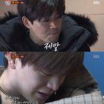 「チプサブイルチェ」BTOBソンジェ&俳優イ・サンユン、歌手チョン・イングォンのライブに涙