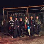 B.A.P 3月28日にJAPAN 3rd ALBUM「MASSIVE」の発売が決定! 4月に東京と大阪でジャパンツアーを開催!