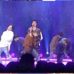 iKON、音楽番組で新曲公開…冬の感性アイドルの帰還