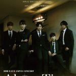 2018 F.CUZ JAPAN CONCERT 'ABOUT TIME' 開催