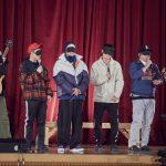 歌手チャン・ギハ、FTISLANDホンギ、NU'EST JR、学生にゲリラバスキングをプレゼント