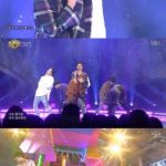 「iKON」、「人気歌謡」で冬の感性あふれるステージを披露