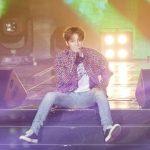 ジェジュン(JYJ)、3年ぶり「J-PARTY」大盛況…未公開新曲もサプライズ公開