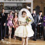 元「AFTERSCHOOL」ジョンア、5歳年下バスケ選手との結婚控えてウェディング写真を公開
