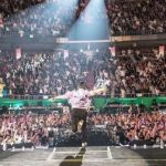 PSY、年末コンサートを成功裏に終了…豪華ゲストにも感謝を伝える