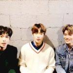 NCT U ジェヒョン&ドヨン&テイル、新曲「Timeless」はSM ROOKIES時代に歌っていた