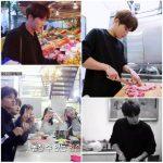 JYJ ジェジュン、料理人に変身?「フォトピープル」メンバーに朝食を振る舞う