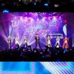 SUPER JUNIOR「SUPER SHOW 7」シンガポール&タイ公演も大盛況…2月は香港へ