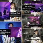 「VIXX」ラビ、ミックステープアルバム「NIRVANA」ハイライトメドレー公開