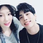 「少女時代」テヨン、故ジョンヒョン(SHINee)の訃報で延期のファンサイン会を9日に開催