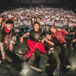 「イベントレポ」2018、最注目のK-POP 9人組ダンスボーイズグループ SF9がファンクラブ発足イベントを開催 超レアな着ぐるみ姿も披露しファンとお祝い!