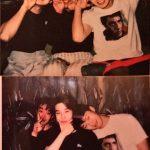 俳優パク・ソジュン&チェ・ウシク、キュートなVサインで新年のご挨拶