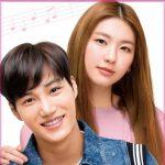 カイ(EXO)地上波初主演作「アンダンテ~恋する速度~」DVD-SET1展開図写真、DVD-SET2ジャケット写真公開!