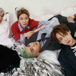 """ストリーミング驚異の1億再生突破!! BIGBANGに続く第2のボーイズグループ""""WINNER""""ニューアルバム本日発売!!"""