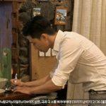 俳優パク・ソジュン、ユン食堂のために総合的な料理の手順表を作成