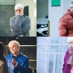 FTISLANDホンギ、 ドラマ「花遊記」でトップスターのファッションセンスを披露
