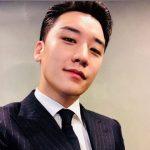 """BIGBANG V.IがSOLの結婚式に出席認証ショット """"妙な気持ちです"""""""