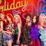 【公式】「少女時代」の楽曲「Gee」MV、2億ビューを突破